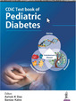 Couverture de l'ouvrage CDiC Textbook of Pediatric Diabetes