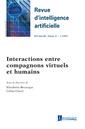 Couverture de l'ouvrage Revue d'intelligence artificielle RSTI série RIA Volume 31 N° 5/Septembre-Octobre 2017