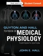Couverture de l'ouvrage Guyton and Hall Textbook of Medical Physiology
