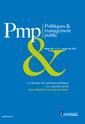 Couverture de l'ouvrage La fabrique des politiques publiques : une construction plurielle (Politiques & management public Volume 34 N° 1-2 - Janvier-Juin 2017)