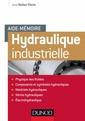 Couverture de l'ouvrage Hydraulique industrielle