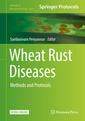 Couverture de l'ouvrage Wheat Rust Diseases