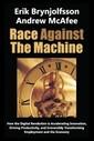 Couverture de l'ouvrage Race Against the Machine