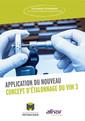 Couverture de l'ouvrage Application du nouveau concept d'étalonnage du VIM 3