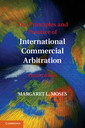 Couverture de l'ouvrage The Principles and Practice of International Commercial Arbitration
