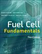 Couverture de l'ouvrage Fuel Cell Fundamentals