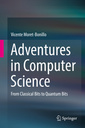 Couverture de l'ouvrage Adventures in Computer Science