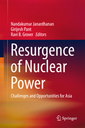 Couverture de l'ouvrage Resurgence of Nuclear Power
