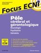 Couverture de l'ouvrage Pôle cérébral et gérontologique