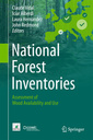 Couverture de l'ouvrage National Forest Inventories