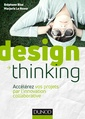 Couverture de l'ouvrage Design thinking