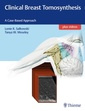 Couverture de l'ouvrage Clinical Breast Tomosynthesis