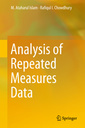 Couverture de l'ouvrage Analysis of Repeated Measures Data