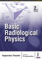 Couverture de l'ouvrage Basic Radiological Physics