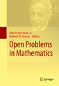 Couverture de l'ouvrage Open Problems in Mathematics