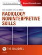 Couverture de l'ouvrage Radiology Noninterpretive Skills