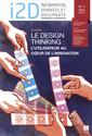 Couverture de l'ouvrage Design Thinking : l'utilisateur au cœur de l'innovation