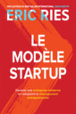 Couverture de l'ouvrage The start-up way