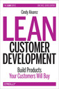 Couverture de l'ouvrage Lean Customer Development