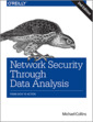 Couverture de l'ouvrage Network Security Through Data Analysis
