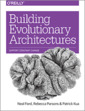Couverture de l'ouvrage  Building Evolutionary Architectures
