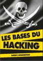 Couverture de l'ouvrage Les bases du hacking