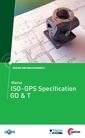 Couverture de l'ouvrage Memo ISO-GPS Specification GD & T (Réf : 4C15)