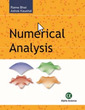 Couverture de l'ouvrage Numerical Analysis