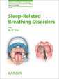 Couverture de l'ouvrage Sleep-Related Breathing Disorders