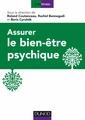Couverture de l'ouvrage Assurer le bien-être psychologique