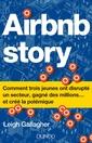 Couverture de l'ouvrage Airbnb story