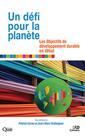 Couverture de l'ouvrage Un défi pour la planète