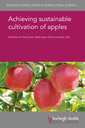 Couverture de l'ouvrage Achieving Sustainable Cultivation of Apples