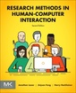 Couverture de l'ouvrage Research Methods in Human-Computer Interaction