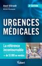 Couverture de l'ouvrage Urgences médicales