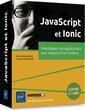 Couverture de l'ouvrage Javascript et Ionic (coffret de 2 livres)