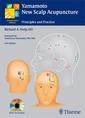 Couverture de l'ouvrage Yamamoto new scalp acupuncture - inc. DVD
