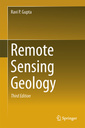 Couverture de l'ouvrage Remote Sensing Geology