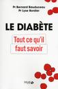 Couverture de l'ouvrage Le diabète