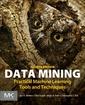 Couverture de l'ouvrage Data Mining