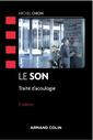 Couverture de l'ouvrage Le son (3° Éd.)