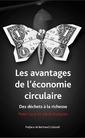 Couverture de l'ouvrage Les avantages de l'économie circulaire
