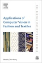 Couverture de l'ouvrage Applications of Computer Vision in Fashion and Textiles