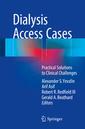 Couverture de l'ouvrage Dialysis Access Cases