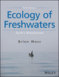 Couverture de l'ouvrage Ecology of Freshwaters