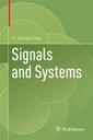 Couverture de l'ouvrage Signals and Systems