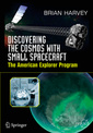 Couverture de l'ouvrage Discovering the Cosmos with Small Spacecraft