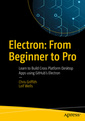 Couverture de l'ouvrage Electron: From Beginner to Pro