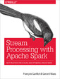 Couverture de l'ouvrage Learning Spark Streaming