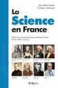 Couverture de l'ouvrage La Science en France